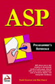 ASP Programmer's Reference