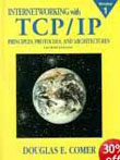 Internetworking with TCP/IP: Principles, Protocols and Architecture Vol 1