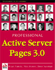 Professional Active Server Pages 3.0
