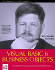 Visual Basic 6 Business Objects